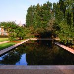 Charlie Dimmock Garden at Festival Gardens, Springfields Outlet