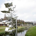 Festival Gardens at Springfields Outlet